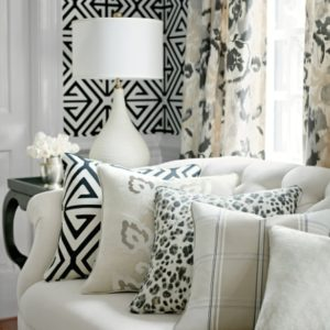 Unity and Variety Thibaut Bridgehampton Collection